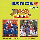 Play & Download Exitos, Vol. 3 by Junior Klan | Napster