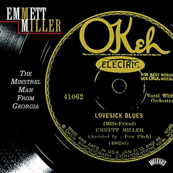 Lovesick Blues by Emmett Miller