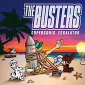 Play & Download Supersonic Eskalator by The Busters | Napster