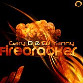 Play & Download Firecracker by Gary D. | Napster