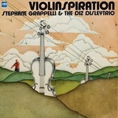 Violinspiration by Stephane Grappelli