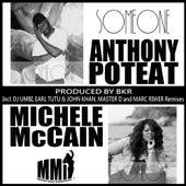 Someone - EP de Michele Mccain