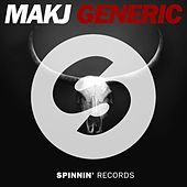 Play & Download Generic by MAKJ | Napster