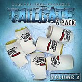 Play & Download Tailgate 6 Pack: Average Joes Tailgating Themes, Vol. 2 by Various Artists | Napster