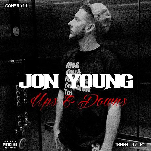 Play & Download Ups & Downs by Jon Young | Napster