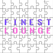 Play & Download Finest Lounge by Various Artists | Napster