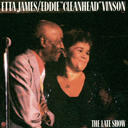 Play & Download The Late Show by Etta James | Napster