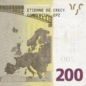 Commercial EP 2 by Etienne de Crécy