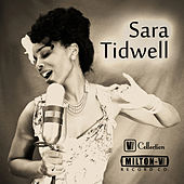 Sara Tidwell (The Lost Recordings from Stephen King's