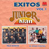 Play & Download Exitos, Vol. 1 by Junior Klan | Napster
