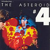 Introducing... The Asteroid #4 by Asteroid No. 4