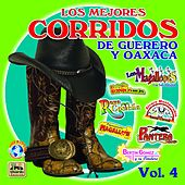 Play & Download Los Mejores Corridos, Vol. 4 by Various Artists | Napster