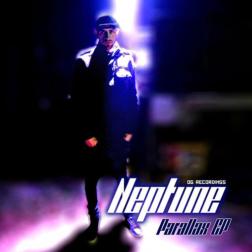 Play & Download Parallax by Neptune | Napster