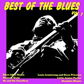 Best of the Blues, Vol. 1 von Various Artists