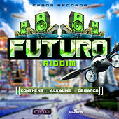 Play & Download Futuro Riddim - EP by Various Artists | Napster