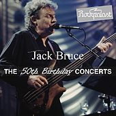 Play & Download The Lost Tracks (The 50th Birthday Concerts at Rockpalast) by Jack Bruce | Napster