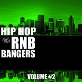 Hip Hop & R'n'B Bangers, Vol. 2 de Various Artists