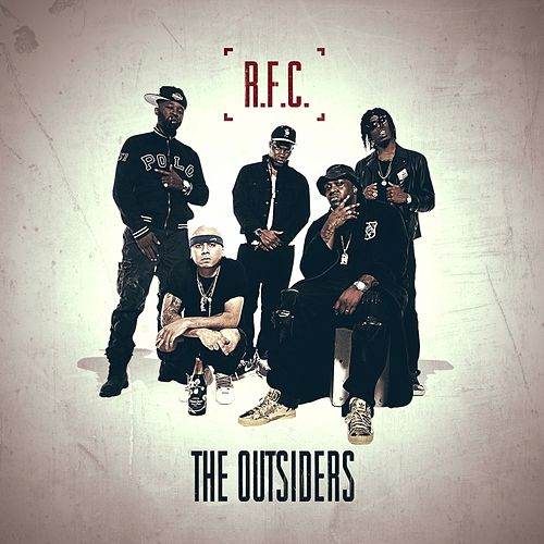 Play & Download The Outsiders by Smoke Dza | Napster