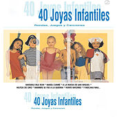 40 Joyas Infantiles by Various Artists