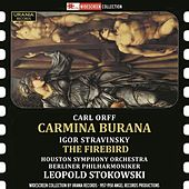 Play & Download Orff: Carmina Burana - Stravinsky: The Firebird Suite by Various Artists | Napster