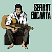 Play & Download Serrat Encanta (Box) by Various Artists | Napster