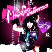 Play & Download Valentine Beatz (Melleefresh vs. Spekrfreks) - Single by Melleefresh | Napster
