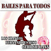 Bailes para Todos by Various Artists
