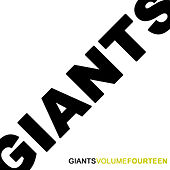 Play & Download Giants, Vol. 14 by Various Artists | Napster