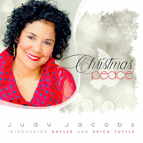 Christmas Peace by Judy Jacobs