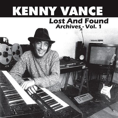 Play & Download Lost and Found: Archives, Vol. 1 by Kenny Vance | Napster