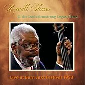 Live At Bern Jazz Festival 1993 by Arvell Shaw