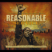 Play & Download Urban Prayz Project: Reasonable Service by A.H.M.A.D.D. | Napster