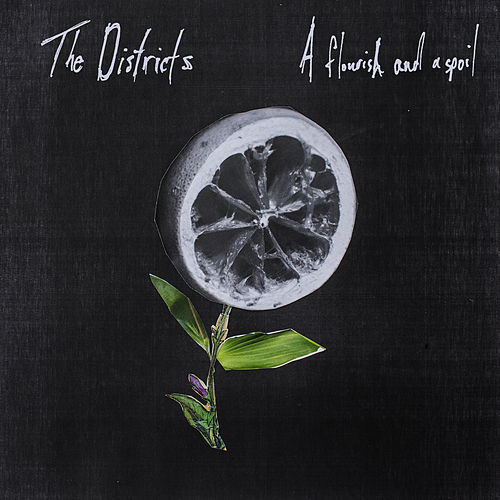 A Flourish and a Spoil von The Districts