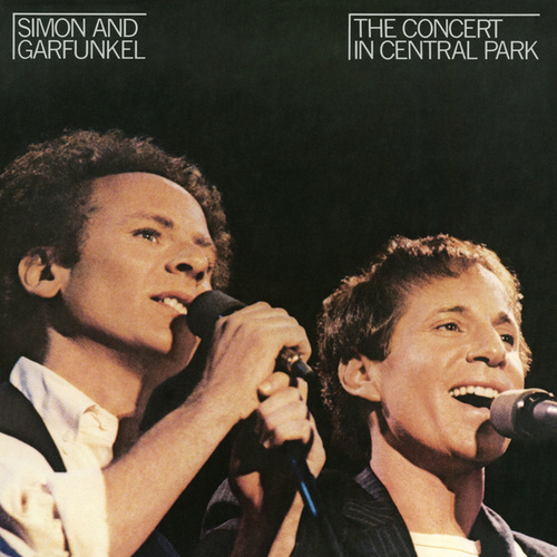 Play & Download The Concert in Central Park (Live) by Simon & Garfunkel | Napster