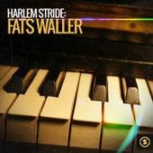 Harlem Stride: Fats Waller by Fats Waller