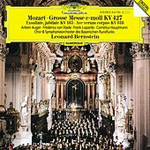 Play & Download Mozart: Great Mass in C minor K.427 by Various Artists | Napster