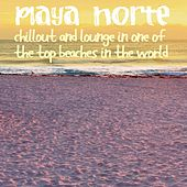 Playa Norte (Chillout and Lounge in One of the Top Beaches in the World) by Various Artists