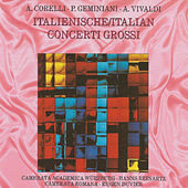 Play & Download Italian Concerti Grossi by Various Artists | Napster
