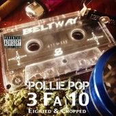 3 Fa 10 by Pollie Pop