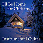 Instrumental Guitar: I'll Be Home for Christmas by The O'Neill Brothers Group