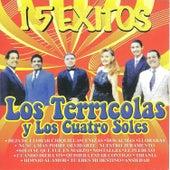 Play & Download 15 Exitos de Los Terrícolas y Los Cuatro Soles by Various Artists | Napster