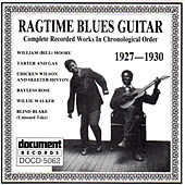 Ragtime Blues Guitar (1927 - 1930) by Various Artists