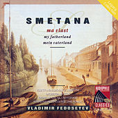 Play & Download Smetana: Ma Vlast by USSR TV and Radio Large Symphony Orchestra | Napster