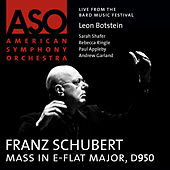 Play & Download Schubert: Mass in E-Flat Major, D. 950 by Various Artists | Napster