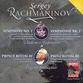 Rachmaninoff: Symphony No. 2 - Prince Rotislav by Various Artists