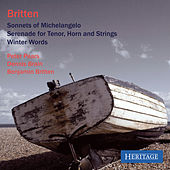 Britten: Song Cycles by Various Artists