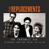 The Farewell Gig (Live) von The Replacements