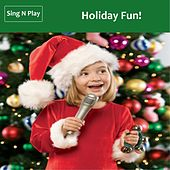 Holiday Fun! by Fisher-Price