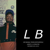 Play & Download Joey Bada$$ / Pro Era Instrumentals by Lee Bannon | Napster