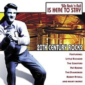 Play & Download 20th Century Rocks: 50's Rock 'n Roll - Is Here to Stay by Various Artists | Napster